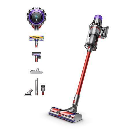 Outsize Absolute Cordless Vacuum Cleaner with up to 120 Minutes Run Time