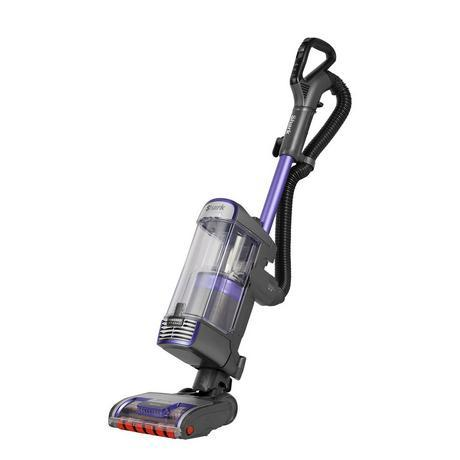 NZ850UK Anti Hair Wrap Upright Vacuum Cleaner with Powered Lift- Away | Purple
