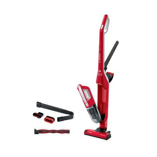 """Bosch BBH3PETGB Cordless Upright Vacuum Cleaner """" 55 Minute Run Time"""